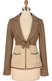 louvre jacket