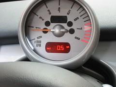 0.5 mph