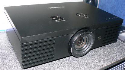 Panasonic pT-AE1000