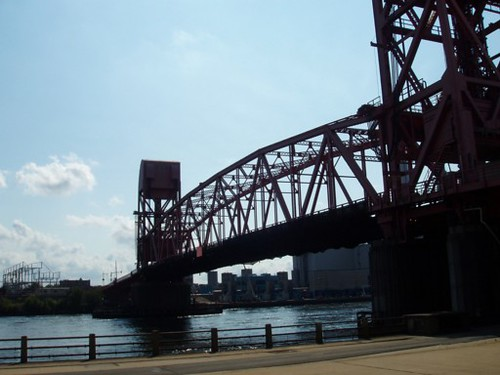 RI Bridge