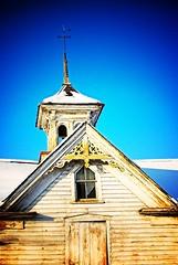 lomo church
