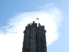St-Rombouts toren