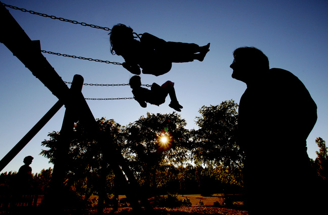 Bainbridge Island Playground