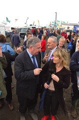 World Ploughing Championships,  Tullow, County Carlow