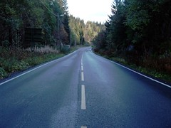 norwegian-road