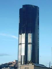 Torre Este Parque Central