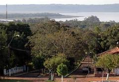 Aregua view