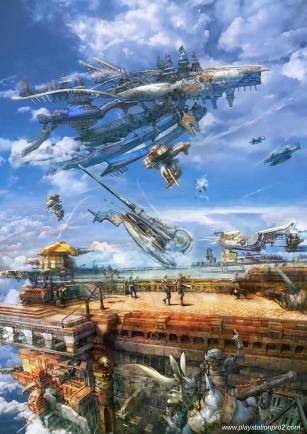 Final Fantasy Unlimited - Portail 262957895_b443bd9736