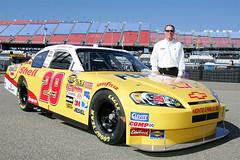 2007 Shell Chevrolet