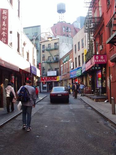 Doyer Street