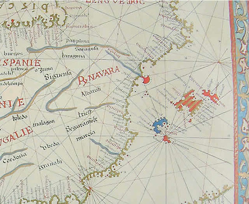 Atlas de Oliva