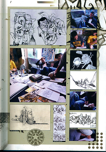 Graphotism Issue 44