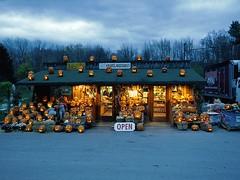 mass jack-o-lanterns