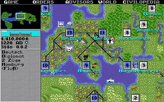 Developer Spotlight: Sid Meier   2old2play - The Site for
