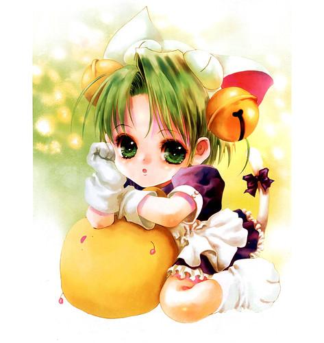 POPGO_Haruhiko Mikimoto_innocence_147