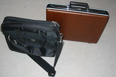 Briefcase Comparison