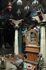 Cochin interior