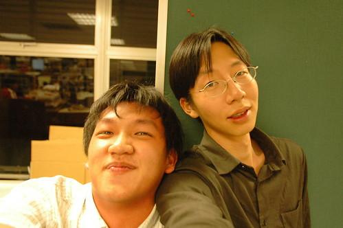 Jy and Me!
