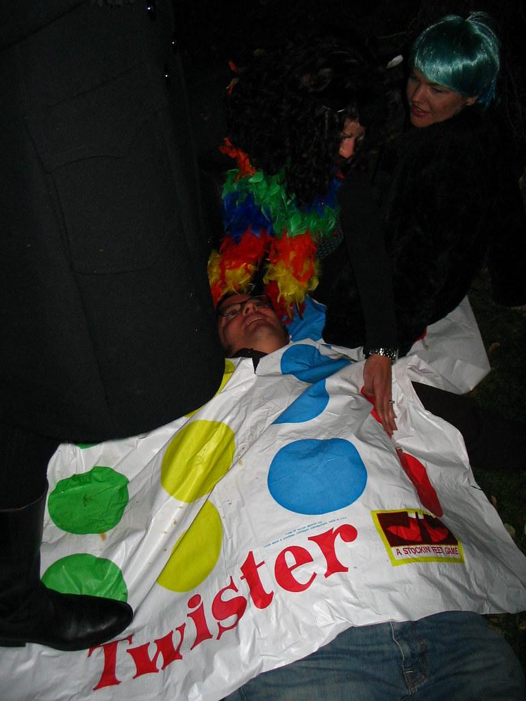 Twister Joy 1