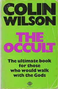 ColinWilson-TheOccult