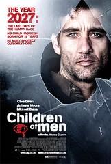 Hijos de los hombres - Children of men