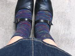 first socks 004