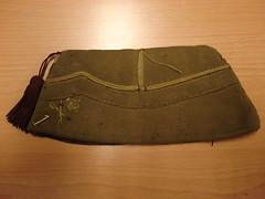 Les coiffures de l'armée belge WW2 289436691_81f3dd9523_m