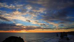 Apostle Sunset