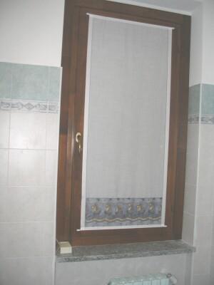 Tenda del bagno pensieri - Tenda per bagno ...