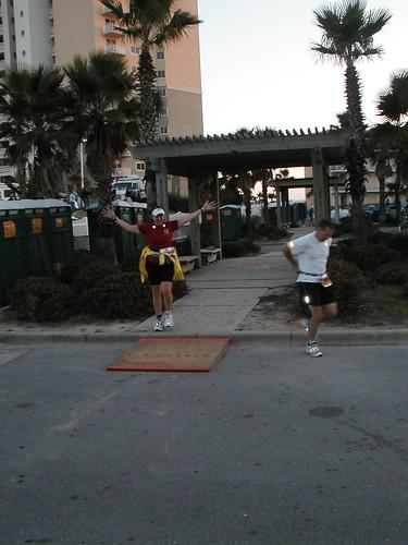 Run-Start