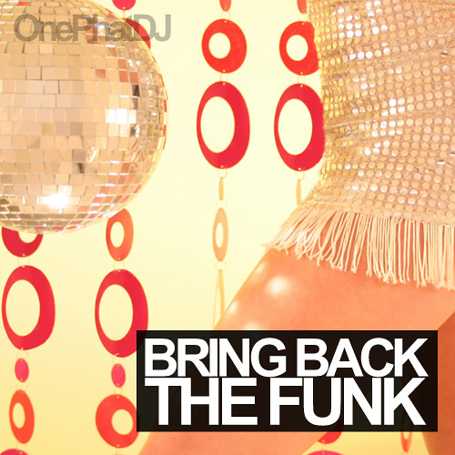 Bring Back The Funk cover