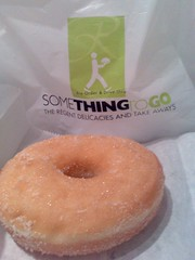 Sugar Ring Donut