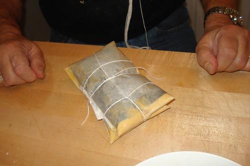 machine to make pasteles