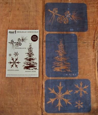 diy holiday cards Design*Sponge