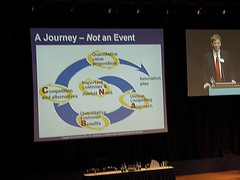 Curtis R. Carlson: The Journey of Innovation