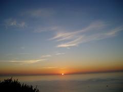 Sunrise 11.19.06