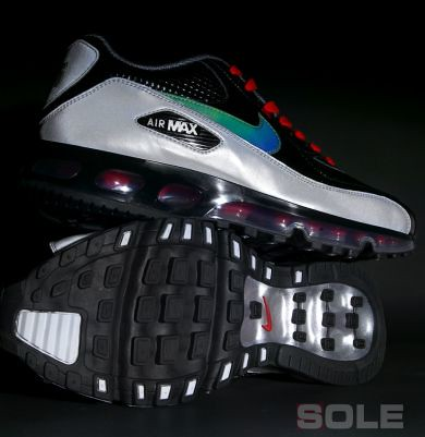Nike x Playstation 3 AirMax
