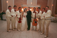 Renewing vows in Monterrey