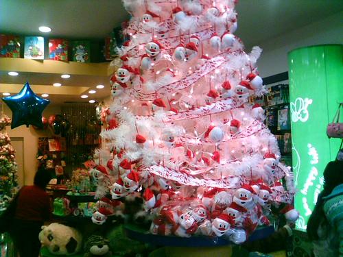 Navidad con los Jíbaros