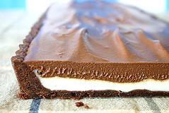 Chocolate Espresso Mascarpone Tarts
