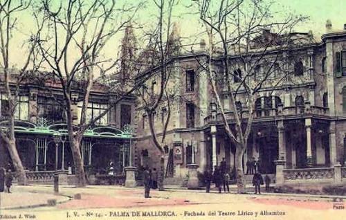 Teatro Lírico