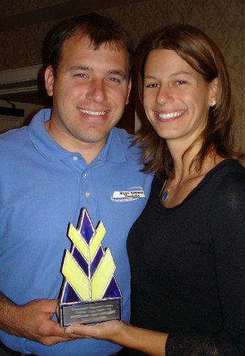 Ryan and Krissie Newman, Philanthropists