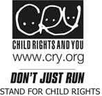 Cry Run For Cause