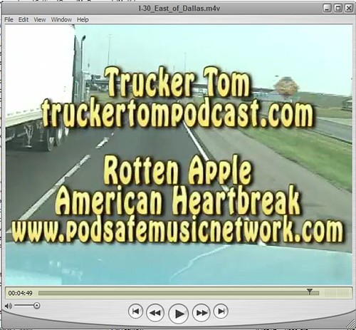 American Heartbreak -- Rotten Apple