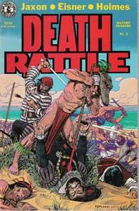 DeathRattleVol2No2
