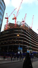 broadgate tower Dec 2006