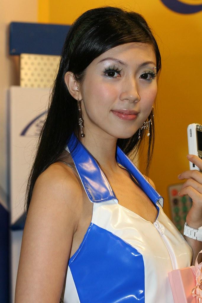 20061202 資訊展 全球萬視達