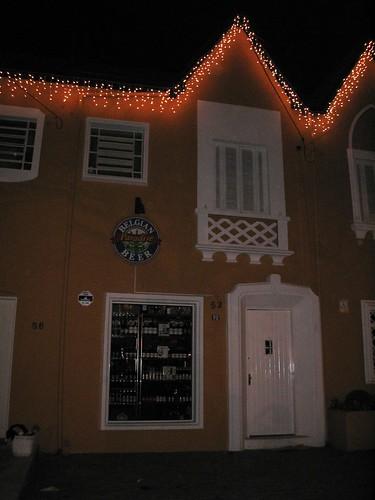 Natal na Rua Normandia