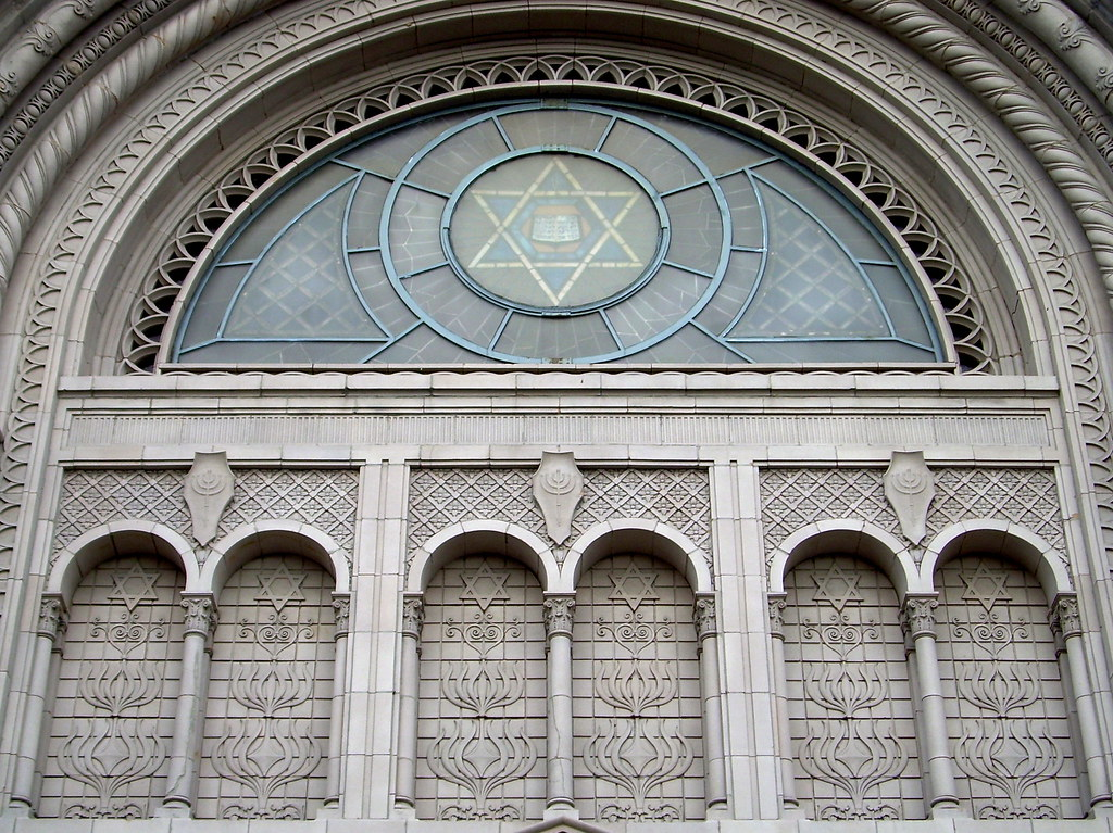 synagogue, borough park