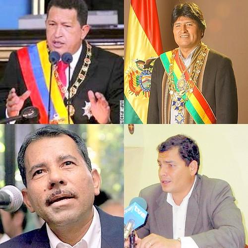 Latino_Presidentes